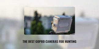 The Best GoPro Cameras for Hunting