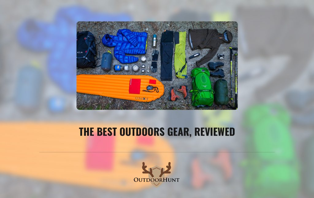 Outdoors Gear