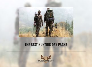 The Best Hunting Day Packs for 2018