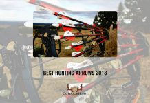 Best Hunting Arrows 2018