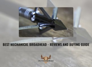 Best Mechanical Broadhead