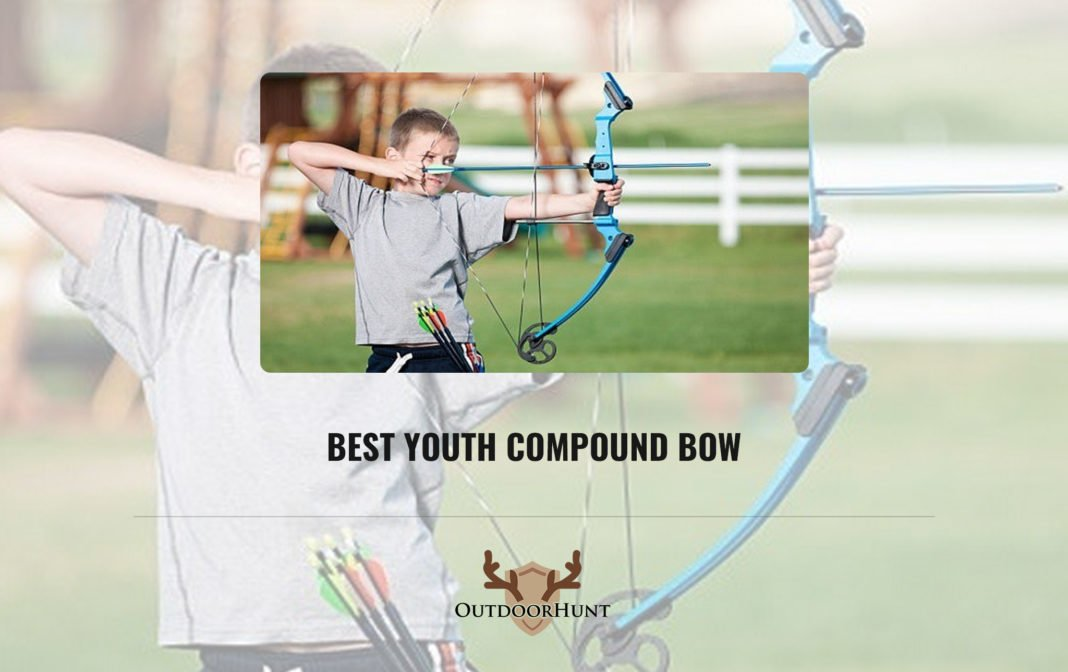 Best Youth Compound Bow