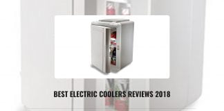 Best Electric Coolers Reviews 2018