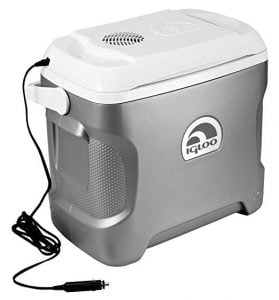 Igloo 40369 Iceless Thermoelectric Cooler
