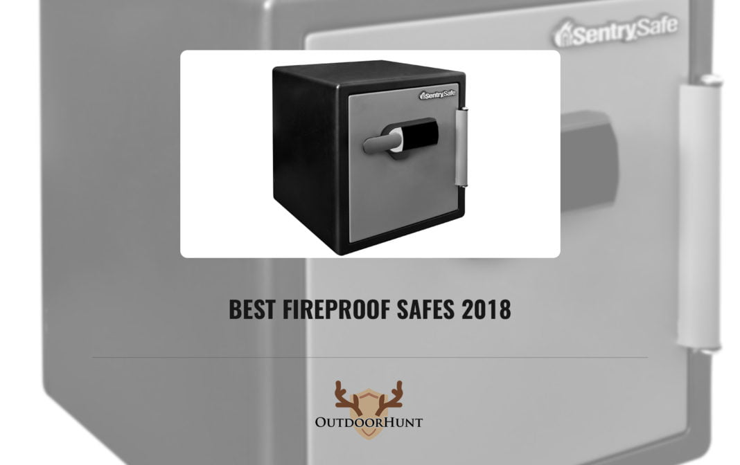 best fireproof safes 2018