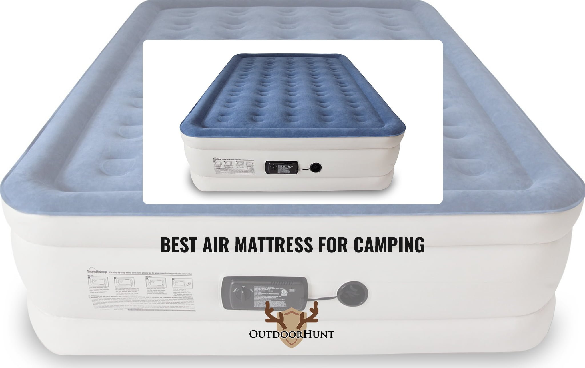 Best Air Mattress For Camping In 2020 Reviews Buyer S Guide Faq S