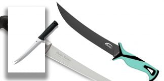 Best Fillet Knife Reviews