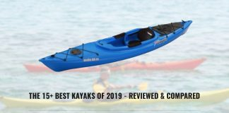 Best Kayaks of 2019