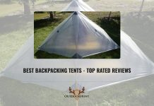 Best Backpacking Tents - Top Rated Reviews