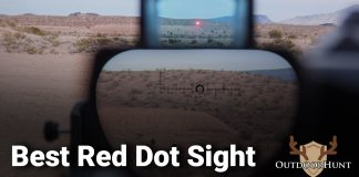 Best Red Dot Sight
