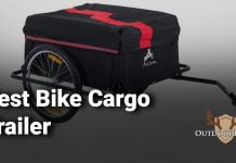 Best Bike Cargo Trailer