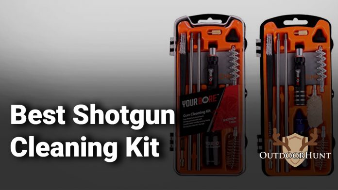 Best Shotgun Cleaning Kit