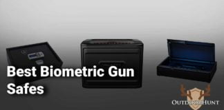 Best Biometric Gun Safes