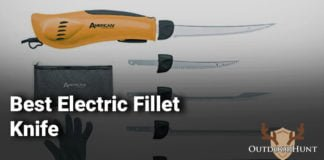 Best Electric Fillet Knife