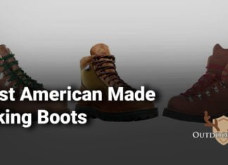 Best American Made Hiking Boots