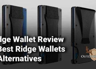 Ridge Wallet Review