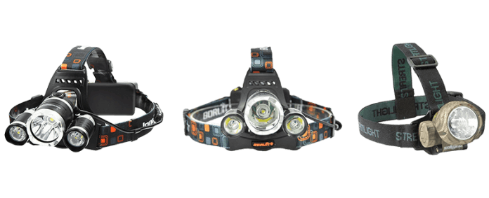 Hunting Headlamps OurdoorHunt