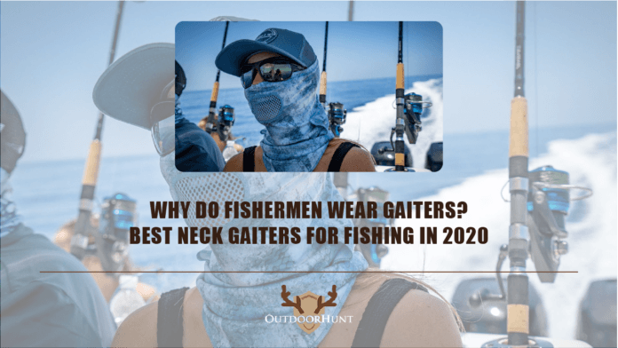 best-neck gaiter-for-fishing-2020-outdoorhunt