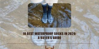 best-waterproof-socks