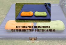 best-camping-air-mattress