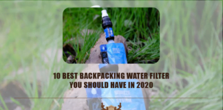 best-backpacking-water-filter