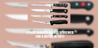 best boning knife