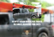 Best Kayak Rack For Truck 2021