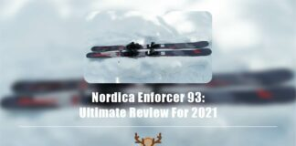 nordica enforcer 93 review