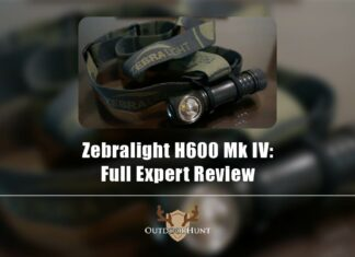 Zebralight H600 Mk IV: Full Expert Review