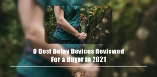 best belay device