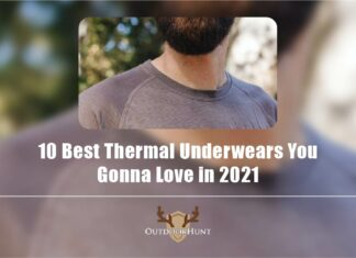 best thermal underwear
